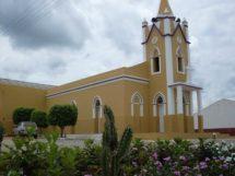 Igreja Matriz de São José de Espinharas_1