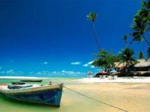 Praia  da Barra de Gramame_1