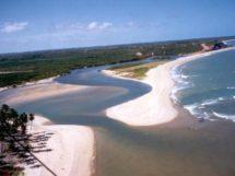 Praia da Barra de Gramame_10