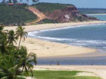 Praia da Barra de Gramame_12