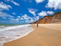Praia da Barra de Gramame_16