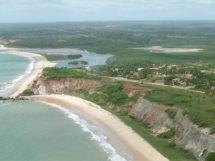 Praia da Barra de Gramame_2