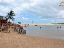 Praia da Barra de Gramame_4