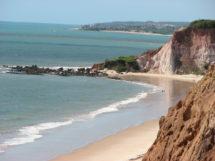Praia da Barra de Gramame_5
