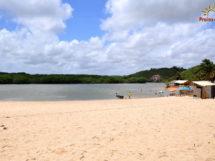 Praia da Barra de Gramame_6