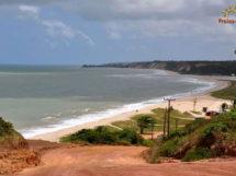 Praia da Barra de Gramame_7