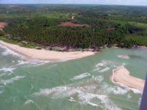 Praia da Barra de Gramame_9