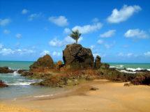 Praia de Tambaba_1