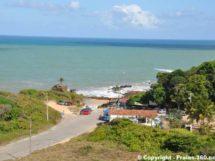 Praia de Tambaba_5