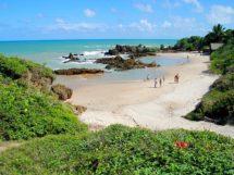 Praia de Tambaba_6