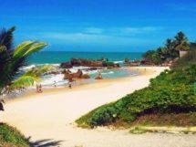 Praia de Tambaba_7