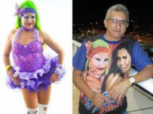 Adeílton Pereira Dias e o Personagem Biuzinha_2
