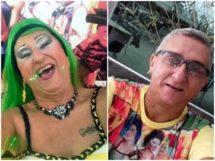 Adeíton Pereira Dias e o Personagem Biuzinha_1