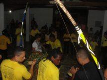 Assentamento Dona Antônia_ em Ciranda e Capoeira