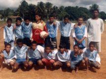 Assentamento Dona Antônia_ jogadores futebol