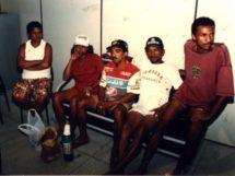 Assentamento Dona Antônia_ pessoas presas por tentar se defender