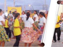 Assentamento Dona Antônia_Coco de Roda