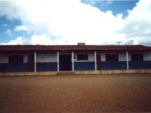 Assentamento Dona Antônia_escola