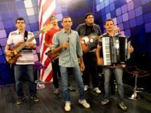 Francisco Macedo_apresentação na tv