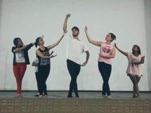 Daniel Santos e bailarinas_8