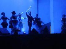 Daniel Santos e companhia em apresentação de ballet_11