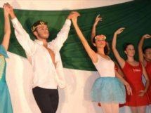 Daniel Santos em sua apresentação de Codel em Ballet_14