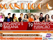 Festival da Mandioca 3