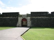 Fortaleza de Santa Catarina_Cabedelo