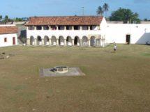 Fortaleza de Santa Catarina_Cabedelo_10