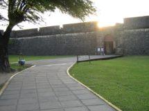 Fortaleza de Santa Catarina_Cabedelo_11