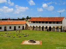 Fortaleza de Santa Catarina_Cabedelo_16