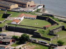 Fortaleza de Santa Catarina_Cabedelo_2