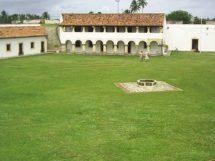 Fortaleza de Santa Catarina_Cabedelo_5