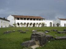 Fortaleza de Santa Catarina_Cabedelo_8