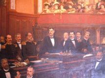 Aurélio de Figueiredo_Promulgação da 1ª Constituição Republicana 1891_11