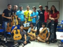 Orquestra de Violões da Paraíba 06