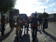 Banda Marcial Fausto Meira 01