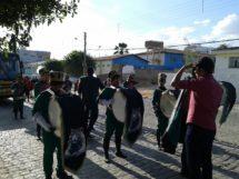 Banda Marcial Fausto Meira 03