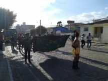 Banda Marcial Fausto Meira 04