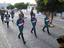 Banda Marcial Fausto Meira 06