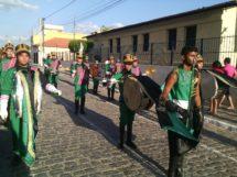Banda Marcial Fausto Meira 08