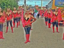 Banda Marcial Rosalina 02