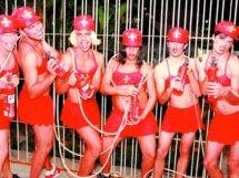 Bloco Virgens de Tambaú 12