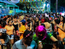 Virgens de Tambaú - Folia de Rua 2015 - Foto RafaelPassos