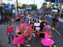 Bloco Virgens de Tambaú 6