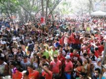 Carnaval do Complexo Cachoeira 1
