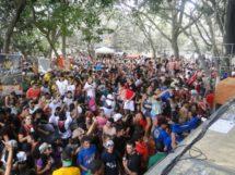 Carnaval do Complexo Cachoeira 10