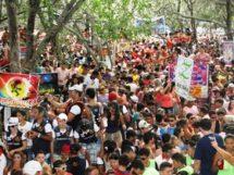 Carnaval do Complexo Cachoeira 14