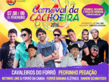 Carnaval do Complexo Cachoeira 15