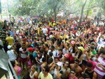 Carnaval do Complexo Cachoeira 17